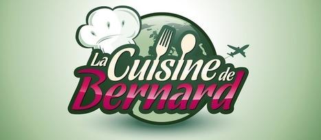 La Cuisine de Bernard: Le Thaïzeed | sucré | Scoop.it