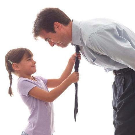 Be a father to your daughter. | Healthy Marriage Links and Clips | Scoop.it