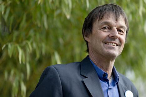 Nicolas Hulot n'entrera pas au gouvernement - RTL | Actualités écologie | Scoop.it