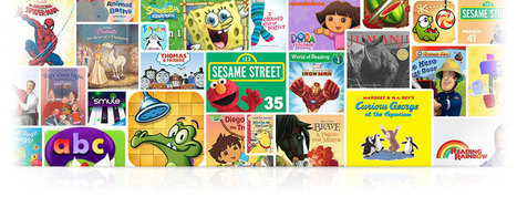 Kindle FreeTime Unlimited | Curriculum resource reviews | Scoop.it