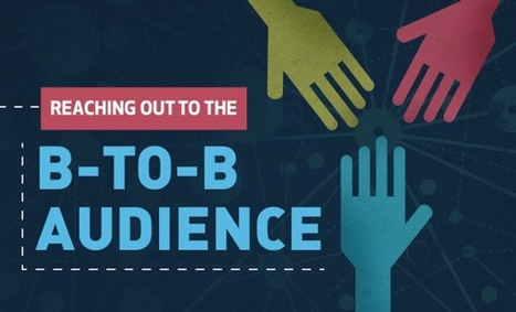 Use Social Media Statistics to Find Your B2B Audience | Actuarial Science in Sports | Scoop.it
