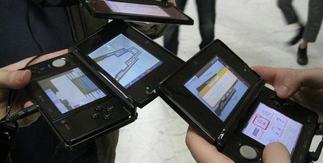 Les musées, à l'aube d'une révolution numérique... | Musée et reseaux sociaux | Scoop.it