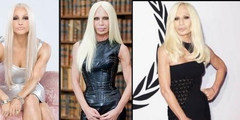 Donatella Versace raccontata in un film dalla TV americana | Moda Donna - sfilate.it | Scoop.it