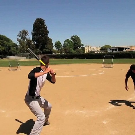 Easton Baseball Viral Advert | ADMAREEQ - Quality Marketing and Advertising Campaigns Blog | Marketing&Advertising | Scoop.it