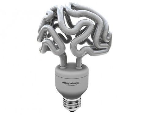 Ampoule Insight, elle brille par son… intelligence ? | Solutions pour l'environnement de travail | Scoop.it