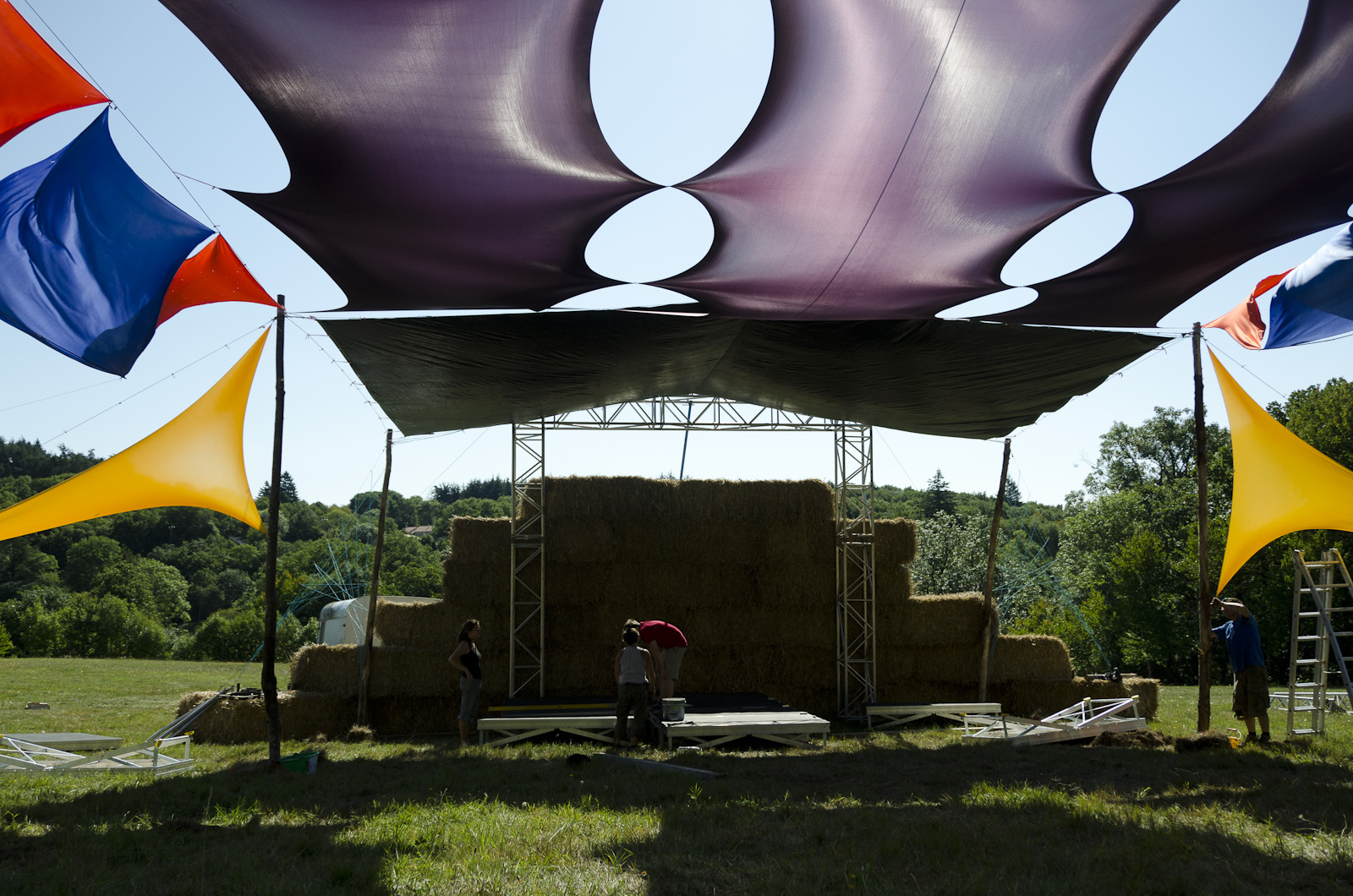 Festival Plein Champ