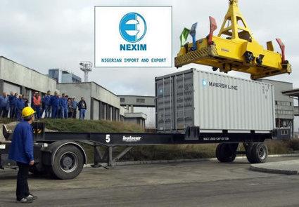 $41.3m Provided For Nigeria's Agro-Processing Exports – NEXIM - Ventures Africa | Manufacturing | Scoop.it