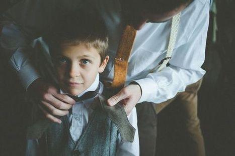 How to Raise Your Kids to Be Entrepreneurs | Kidpreneur | Scoop.it
