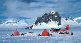 Canada Goose Authorized Retailer - Antarctic Connection - Why Scientists Love Antarctica   Antarctica at HFS   Scoop.it