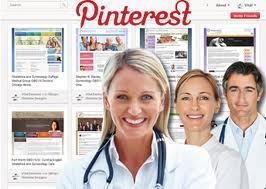 Medical Marketing on Pinterest: The Safest Place to Start Health Care Social Media | Digital Marketing | Scoop.it