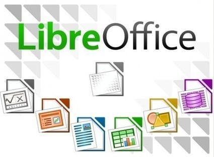 LibreOffice 3.5, más picajoso que nunca con la ortografía | Ticenelaula | Scoop.it