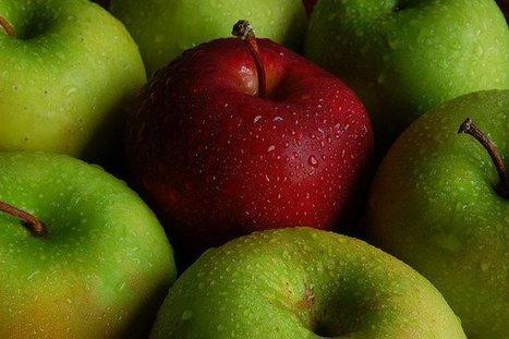 Les pommes françaises sont bien empoisonnées aux pesticides, la justice donne raison à Greenpeace - France 3 Basse-Normandie | TRANSITURUM | Scoop.it