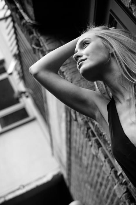 Shooting street fashion portraits with Alex Lambrechts | Fujifilm X system | Scoop.it