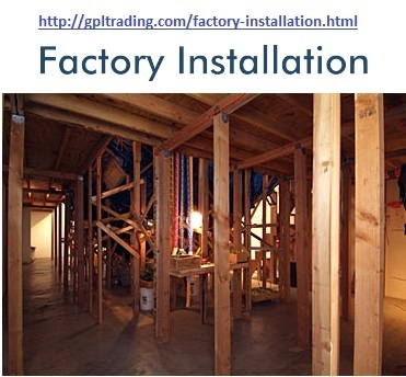 Engineering Jobs are very famous: Factory installation | Factory Installation | Scoop.it