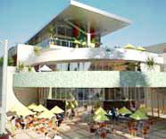 3D Architectural Renderings - Charles Leo | The Best of Google Knol | Scoop.it
