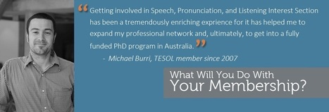 TESOL International Association | Communities of English Teachers; Others | Scoop.it