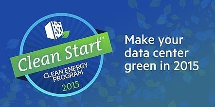 Certificats EnR gratuits chez Digital Realty › GreenIT.fr | Emplois verts | Scoop.it