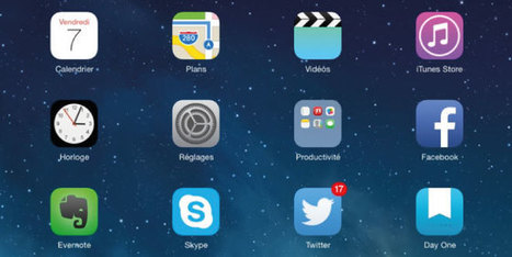Activer le contrôle parental sur son iPad / iPhone -   Application portable et tablette   Scoop.it