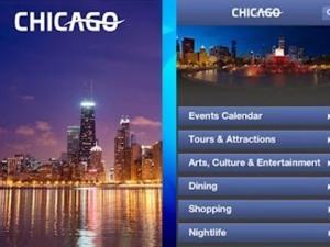 Chicago Tourism App Unveiled For iPhone, Android | Tecnologie: Soluzioni ICT per il Turismo | Scoop.it