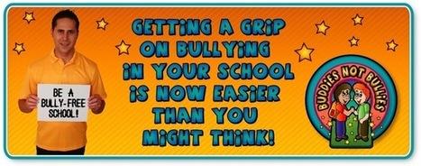 Cyber Bullying Statistics – School Bullying Programs | 20% Project Bullying | Scoop.it
