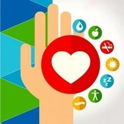 Web para recursos de 'estilos de vida saludable' | Las TIC en Ciencias de la Salud | Scoop.it