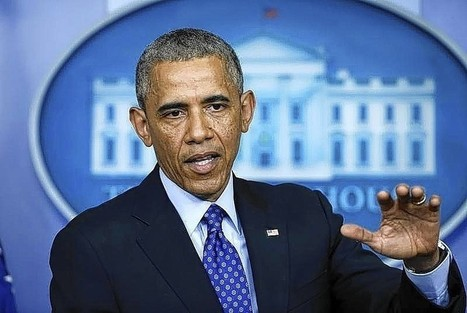 Obama seeks to expand flex-time for government workers | Operations Management | Scoop.it