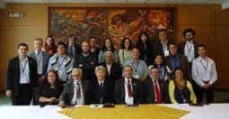 Transatlantic Lifelong Learning: Rebalancing Relations » Blog ... | ALFA-TRALL | Scoop.it