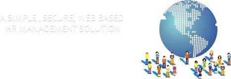 Web Based HR Management Software | Manage Human Resource Online | Human Resource Software | Scoop.it