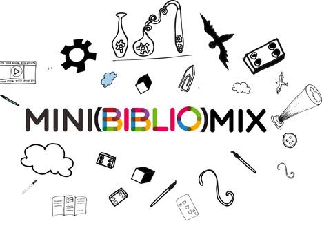 Agence régionale du livre   bib & actualités numériques   Scoop.it