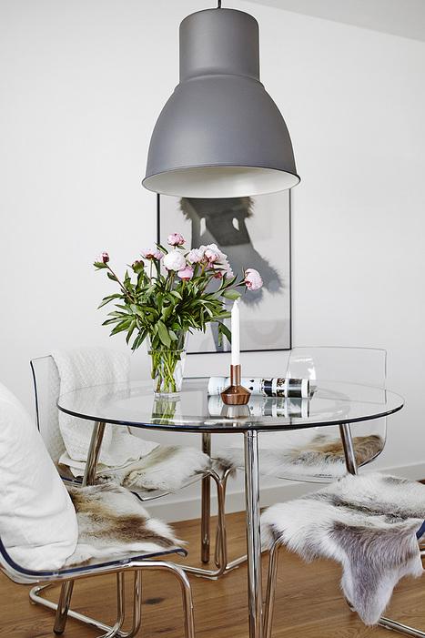 Couleur béton | PLANETE DECO a homes world | Céka décore | Scoop.it