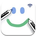 5 Free Collaborative Whiteboard Apps For the iPad   iPad in the classroom   Scoop.it