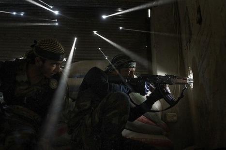 Le photographe AFP Javier Manzano, Prix Pulitzer - Photo.fr | Actualités Photographie | Scoop.it