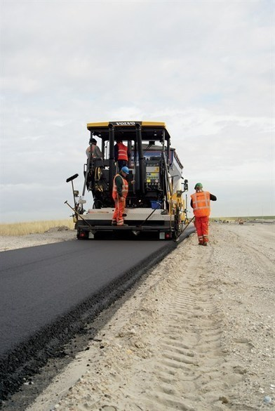 Aggregates Business Europe - Modern materials and equipment for road construction   Tips for home improvement   Scoop.it