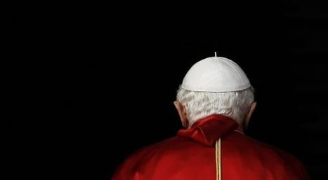 Pourquoi la «démission» du pape Benoît XVI n'est qu'une demi-surprise | Slate | Comment informer sur le Vatican ? | Scoop.it