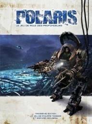Critique : Polaris V3   Jeux de Rôle   Scoop.it