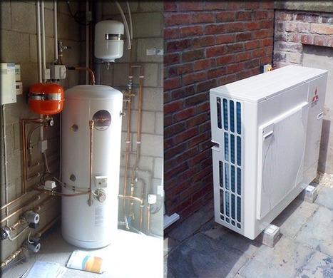 air source heat pumps prices | Eldarozel Business News | Scoop.it
