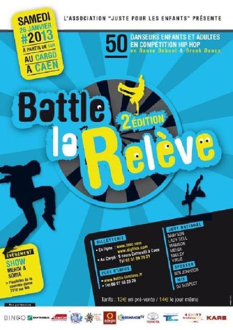 La Battle la Relève de retour au Cargo - Tendance Ouest | Rap , RNB , culture urbaine et buzz | Scoop.it