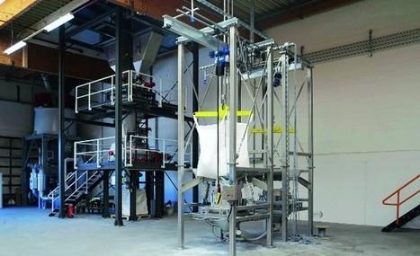 Poudres: Volkmann investit  dans les systèmes de transfert multi-produits | Actualité de l'Industrie Agroalimentaire | agro-media.fr | Scoop.it