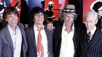 Concert surprise des Rolling Stones à Paris - France 24 | Bruce Springsteen | Scoop.it