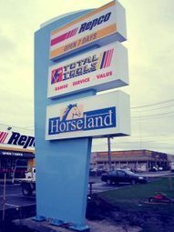 Importance of Sign InstallationServices | Citywide Signs & Neon | Scoop.it
