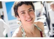 Décideurs Stratégie Droit Finance - Marie Ekeland, la coureuse de fonds | Femmes & entrepreunariat | Scoop.it
