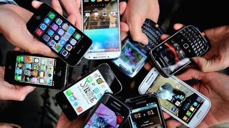 Nigeria's tele-density boom | medium.com | Internet Development | Scoop.it