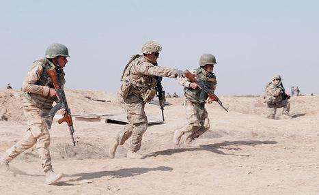 Blog do Alok: O 'ocidente' nunca atacará o ISIS onde mais dói | Saif al Islam | Scoop.it