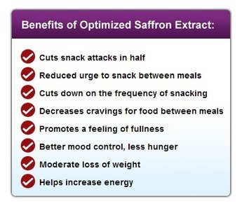Miracle Saffron Review – Now Lose Weight Quickly And Easily! | jamish daleya | Scoop.it
