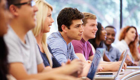 L'ESSEC lance un cours en ligne pour se préparer au supérieur - BFMTV (Communiqué de presse) (Inscription) (Blog) | MOOC, LMS et EAD | Scoop.it