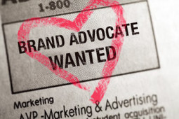 Personal Ad: Brand Advocates Wanted | Digitalageofmarketing | Scoop.it
