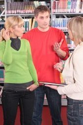 » 8 Ways to Interrupt an Incessant Talker - World of Psychology | Radio Show Contents | Scoop.it