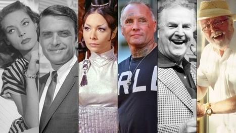 Actor-director Richard Attenborough dies | TV shows | Scoop.it
