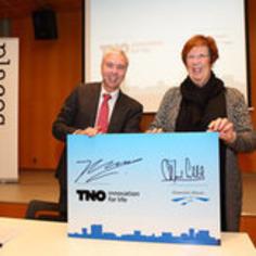 TNO en Almere gaan samenwerken in duurzaamheid, gezondheid en big data | Almere Smart City | Scoop.it