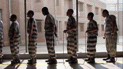 Quatre gardiennes de prison enceintes du même détenu | Mais n'importe quoi ! | Scoop.it